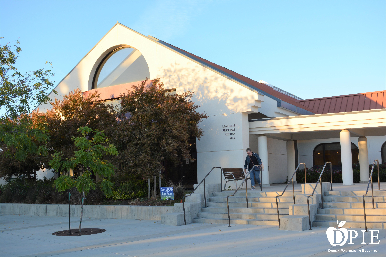 Los Positas College