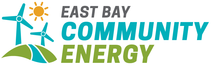 East Bay Community Energy Authority
