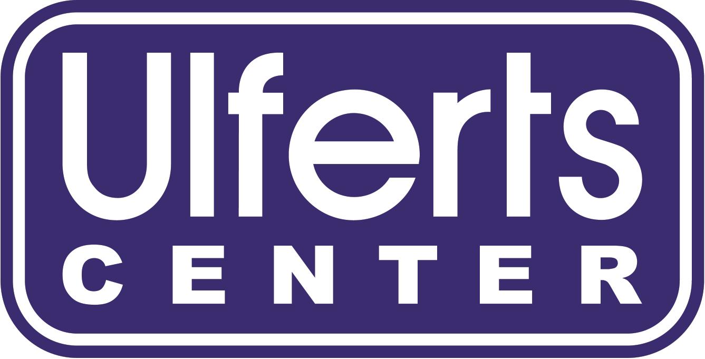 Ulferts Center Logo