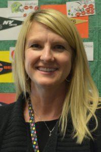Ms. Phillips Portrait